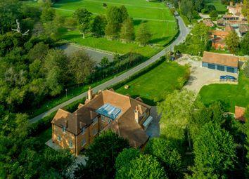 Harpsden Bottom, Harpsden, Henley-On-Thames RG9. 5 bed detached house for sale