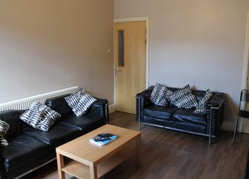 Thumbnail 5 bed flat to rent in South View Road, Sheffield