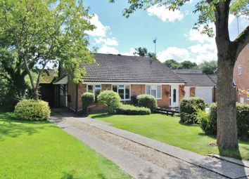 Thumbnail 1 bed bungalow for sale in Harlech Close, Kenilworth