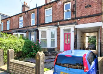 4 bed terraced house for sale in Crookesmoor Road, Sheffield S10