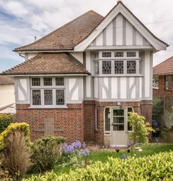 4 bed detached house for sale in Wivelsfield Road Saltdean, Near Brighton BN2