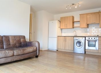 Thumbnail 2 bed flat for sale in Bolsover Road, Grantham