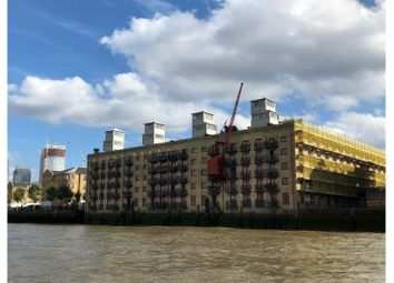 Thumbnail 1 bed flat for sale in 205 Rotherhithe Street, London