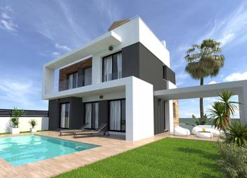 Thumbnail 3 bed villa for sale in El Amanecer, Campoamor, Alicante, Valencia, Spain