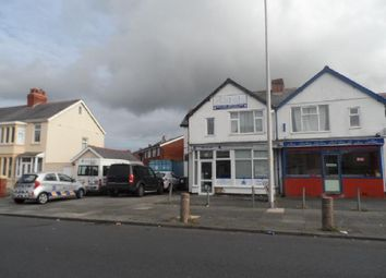 Thumbnail Commercial property for sale in Marton Drive, Blackpool