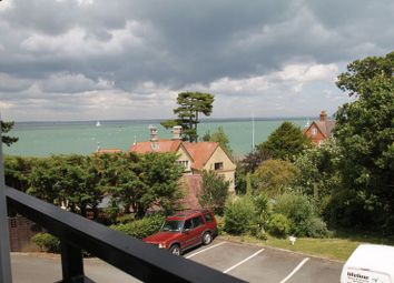 Thumbnail 2 bedroom property for sale in Egypt Esplanade, Cowes