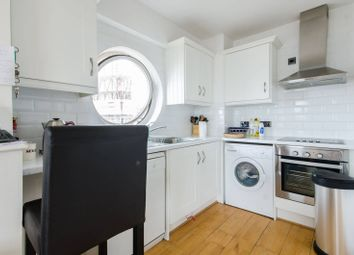 Thumbnail 2 bedroom flat for sale in Westferry Road, Canary Wharf