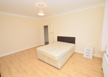 Thumbnail 4 bed terraced house to rent in Hervey Close, Finchley Central