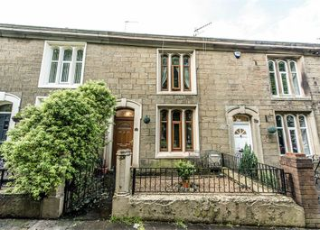 Thumbnail 3 bed terraced house for sale in Rishton Road, Clayton Le Moors, Accrington, Lancashire
