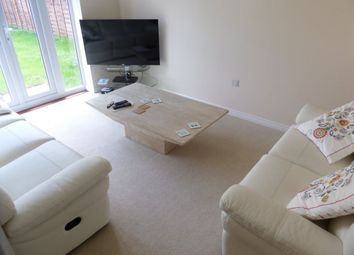 Thumbnail 4 bed property to rent in Cherry Tree Drive, Canley