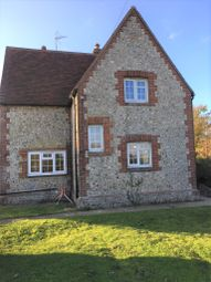 Thumbnail 3 bed semi-detached house to rent in Beddingham, Lewes