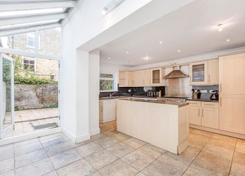 Thumbnail 5 bed terraced house for sale in Marmion Road, London