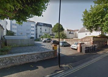Thumbnail Property to rent in Lismore Road, Eastbourne