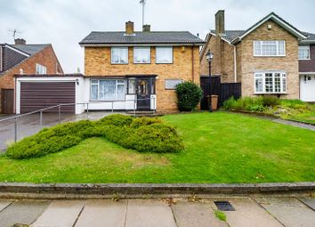 Thumbnail 3 bedroom detached house for sale in Camden Road, Bexley