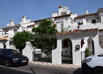 Thumbnail 3 bed town house for sale in Benidoleig, Alicante, Spain
