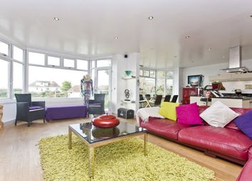 Thumbnail 3 bed flat for sale in The Green, 19 Woodland Avenue, Southbourne, Dorset