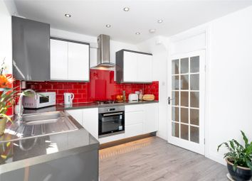 Thumbnail 4 bedroom end terrace house to rent in Rushden Gardens, Mill Hill
