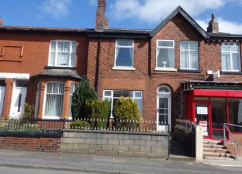 Thumbnail 3 bedroom terraced house for sale in Church Road, Smithills, Bolton, Greater Manchester