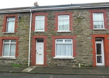 Thumbnail 3 bed terraced house for sale in Hearts Of Oak Cottages, Nantyffyllon, Maesteg, Mid Glamorgan