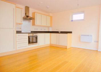 Thumbnail 2 bed flat to rent in Turner Road, Langley, Slough