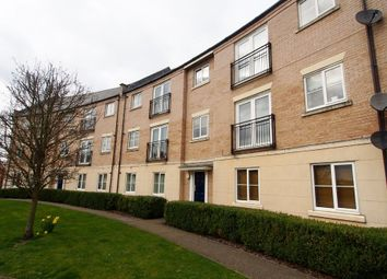 Thumbnail 2 bed flat to rent in Blackthorn Road, Wymondham