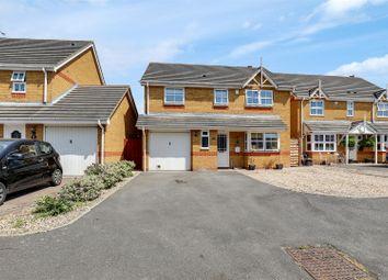 Thumbnail Detached house for sale in Rettendon Drive, Milton Regis, Sittingbourne