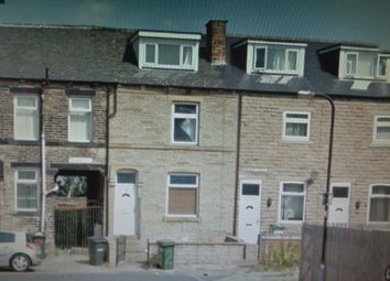 Thumbnail 4 bed terraced house for sale in Talbot Street, Bradford