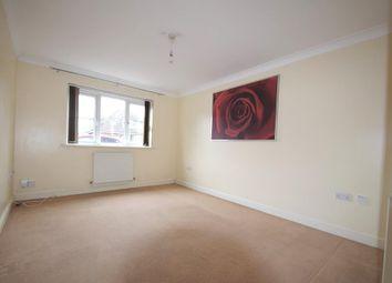 Thumbnail 1 bed flat to rent in Corwell Lane, Uxbridge