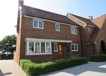 Thumbnail 3 bed end terrace house for sale in Calvert Link, Faygate, Horsham