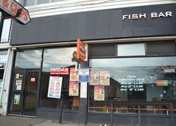 Thumbnail Restaurant/cafe for sale in Day Street, Walsall