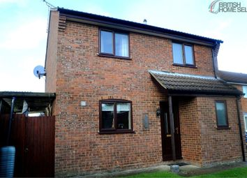 3 bed detached house for sale in Blake Road, Stowmarket, Suffolk IP14