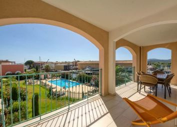 Thumbnail Apartment for sale in Port Grimaud, 83310, France