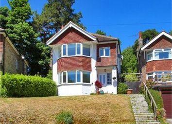 3 bed detached house for sale in 8 Oak Lane, Sevenoaks, Kent TN13