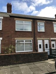 Thumbnail 3 bedroom flat to rent in Eastbourne Avenue, Walker, Newcastle Upon Tyne
