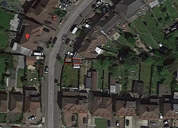 Thumbnail Land for sale in Couchmore Avenue, Redbridge