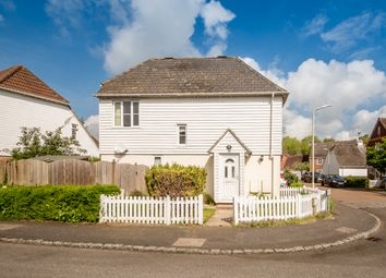 Thumbnail 2 bed detached house for sale in Haymakers Lane, Singleton, Ashford