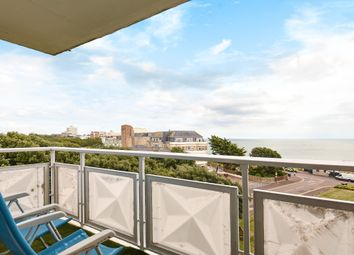Thumbnail 2 bed flat for sale in Elizabeth Court, Grove Road, Eastcliff