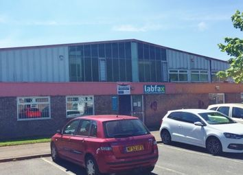 Thumbnail Warehouse for sale in Unit H9, Halesfield 19, Telford, Shropshire
