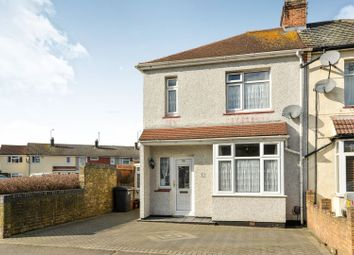 3 bed semi-detached house for sale in Lincoln Road, Erith DA8