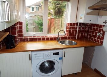 Thumbnail 1 bed property to rent in Powdermill Close, Tunbridge Wells