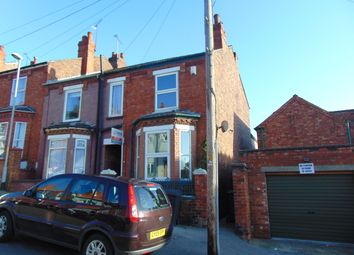 Thumbnail 3 bed end terrace house to rent in Horton Street, Lincoln