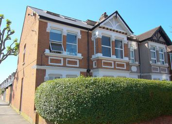 Thumbnail 2 bed flat for sale in Regina Road, Ealing