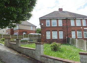 Thumbnail 3 bed semi-detached house for sale in Woodrove Avenue, Sheffield