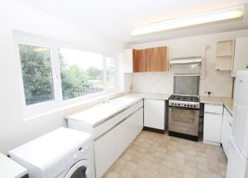 Thumbnail 3 bedroom semi-detached house to rent in Gurney Court Road, St.Albans