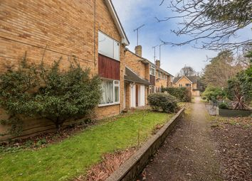 Thumbnail 2 bed flat to rent in Luton Road, Harpenden