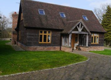 Thumbnail 3 bed detached house to rent in Cotmans Ash Lane, Kemsing