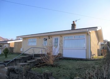 Thumbnail 2 bed detached house for sale in Nant Y Mynydd, Seven Sisters, Neath