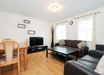 Thumbnail 2 bed flat to rent in Haberdasher Street, London