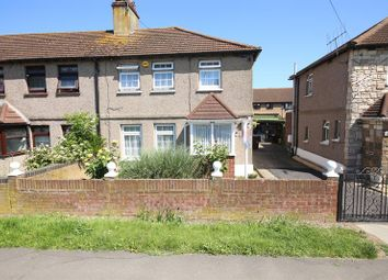 Thumbnail 3 bed end terrace house for sale in Feenan Highway, Tilbury