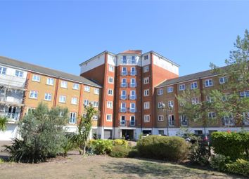 Dominica Court, Eastbourne BN23. 2 bed flat